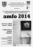 001_ZOS SENICA_AMFO 2014_PLAGAT