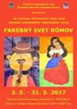 ZOS-SENICA_FAREBNY-SVET-ROMOV-2017_PLAGAT