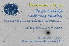 zos_pozorovanie_komety_2020