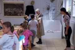 TVORIVÉ DIELNE - ARCHEOLÓGIA VESELO I VÁŽNE