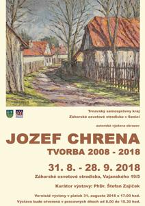 Jozef Chrena