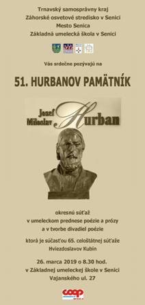 Hurbanov pamätník