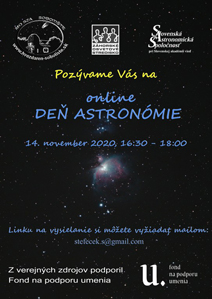 Deň astronómie