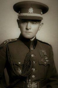 plukovník in memoriam Ľudovít Šimko