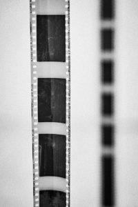 Základy čiernobielej analógovej fotografie